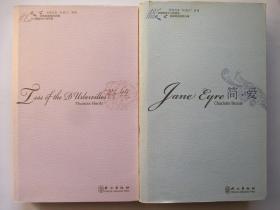 世界名著红蓝白系列:苔丝  英文版