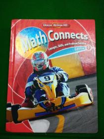 Math  Connects (Course  1)