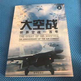 大空战(上下):世界空战一百年