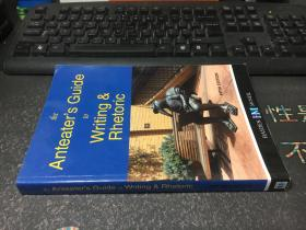 the Anteaters Guide to Writing & Rhetoric  FIFTH EDITION