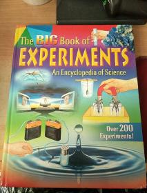 The Big Book of Experiments
