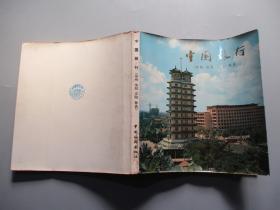 中国旅行(郑州 洛阳 安阳 林县)