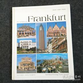so schön ist Frankfurt