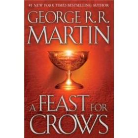 A Feast for Crows:A Song of Ice and Fire: Book Four