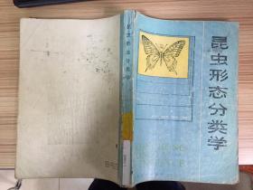 昆蟲形態分類學