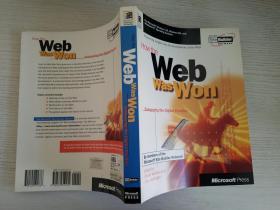 Howthe  Web Was Won【实物拍图】