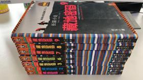 藏地密码(全10册缺4、5、10):珍藏版