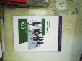 CFA  2017  Exam  Prep  Level 1  (08)