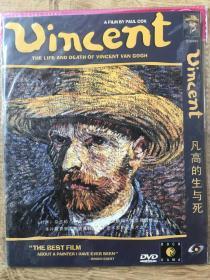 澳大利亚 传记 记录 凡高的生与死 Vincent (1987)