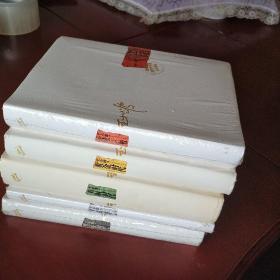 王小波作品系列(套装共5册):黄金时代+白银时代+青铜时代+黑铁时代+沉默的大多数 最经济的王小波准全集