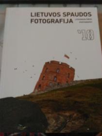 LIETUVOS SPAUDOS FOTOGRAFIJA/18