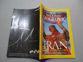 英文原版:National Geographic 美国国家地理(1999年7月号)