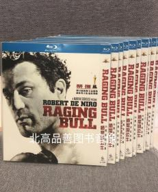 愤怒的公牛(1980)罗伯特德尼罗 25GB蓝光高清电影1080P