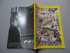 英文原版:National Geographic 美国国家地理(1999年12月号)