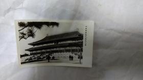 北京市劳动人民文化宫照片
