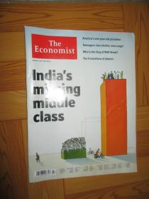 The Economist  (JAUNARY 13TH - 19TH  2018)