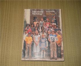 Educational Psychology (教育心理学) 第二版