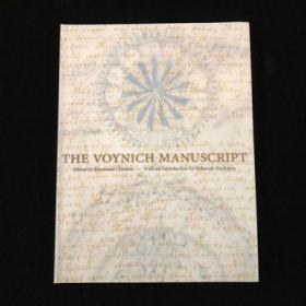 伏尼契手稿 The Voynich Manuscript 英文原版 雷蒙德克莱芒