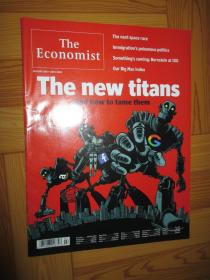 The Economist  (JANUARY 20TH - 26TH  2018)