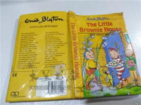 原版英法德意等外文书 The Little Brownie House and Other Stories ENID BLYTON AWARD  PIBLICATIONS 1993年 1993年 小32開硬精裝