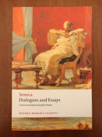 Seneca: Dialogues and Essays(进口原版,国内现货)