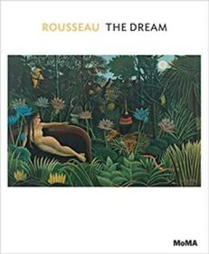 Henri Rousseau: The Dream (One on One)