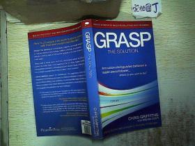 GRASP THE SOLUTION 16开本