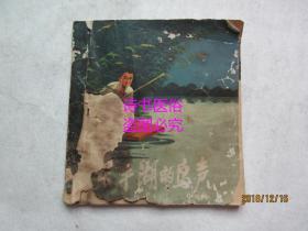 东平湖的鸟声——刘端绘