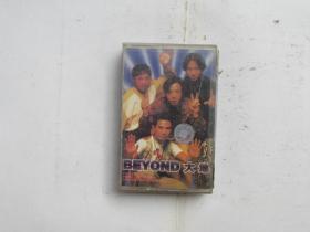 磁带:BEYONGD《大地》歌词有歌词