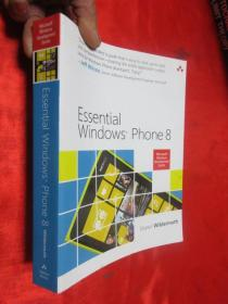 Essential Windows Phone 8     【详见图】