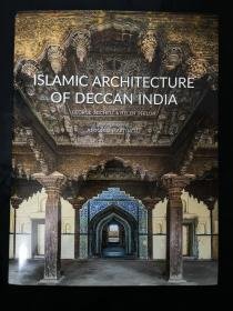 Islamic Architecture of Deccan India 印度德干高原的伊斯兰建筑