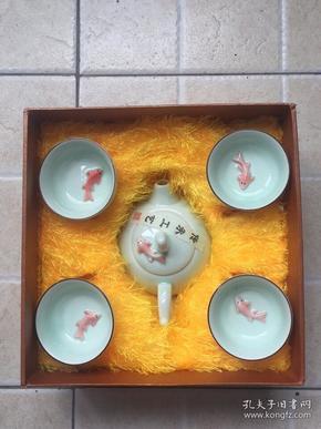 功夫茶 茶具   5件套