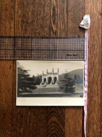 摄影家卢施福照片原作20张(其中六张有签名,作者赠送给郑秋白(民国百乐门歌星金妮的丈夫),1949-1954年)