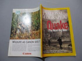英文原版:National Geographic 美国国家地理(2006年4月号)