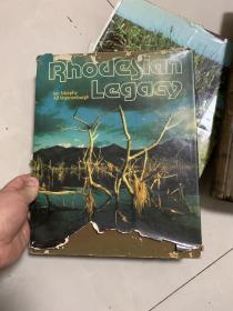 rhodesian legacy   罗得西亚遗产1978年版!