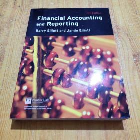 Financial Accounting and Reporting (英语) 平装