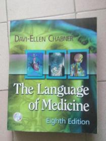 DAVI-ELLEN CHABNER The Landuage of amaed   Eighth Edition