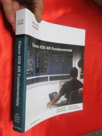 Cisco IOS XR Fundamentals   【详见图】