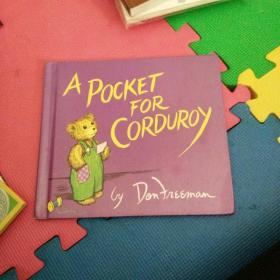 A Pocket for Corduroy Story and Pictures