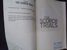 The Scorch Trials(详见图)