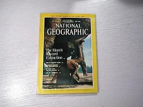NATIONAL GEOGRAPHIC 1989.6