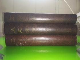 五灯全书(上中下) 全套  一版一印  只印200套