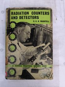radiation counters and detectors(H1756)