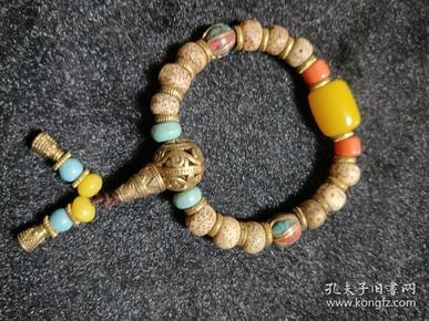 【保真】精美 星月菩.提 手串,手链