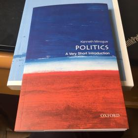 Politics: a very short introduction
