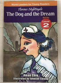 平装 world leaders for young readers florence nightingale  佛罗伦萨夜莺的年轻读者的世界领导者