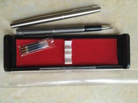 全新永生220钢笔一支和永生724三用对笔合售