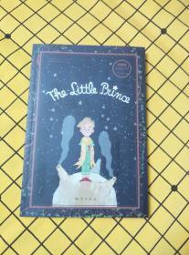 百词斩阅读计划·Vol.008、Vol.018:The Little Prince、The Chronicles of Narnia The Magicians Nephew(英文版。小王子、纳尼亚传奇:魔法师的外甥。两册合售)