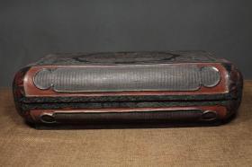 漆器长方盒子
