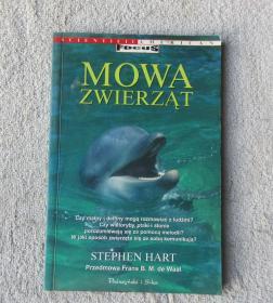 Mowa zwierząt(波兰语原版)